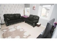 3 Bed First Floor Flat
