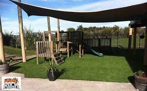 $11.80 Supply Only. 35mm Thick, Plush & Luscious Artificial Grass Wangara Wanneroo Area Preview