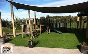 35mm Fr $16/m2; 40mm Fr $20/m2 Realistic Quality Artificial Grass Sunshine North Brimbank Area Preview