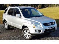 KIA SPORTAGE - DIESEL - ♦️FINANCE ARRANGED ♦️PX WELCOME ♦️CARDS ACCEPTED
