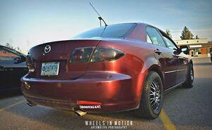 '08 Mazda 6