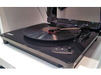 Turntable ion Air LP