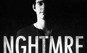 NGHTMRE eTickets Sydney Metro Theatre 28 January 2017 Sydney City Inner Sydney Preview