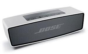 Bose SoundLink Mini Series I portable wireless speaker - Factory-Renewed