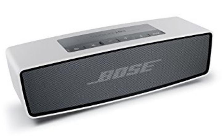 $99.95 - Bose SoundLink Mini Series I - Factory-Renewed