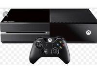 Xbox one bundle 500g