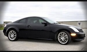 Looking for g35 coupe
