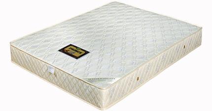 Brand New Prince SH150 Queen Size Mattress Firm