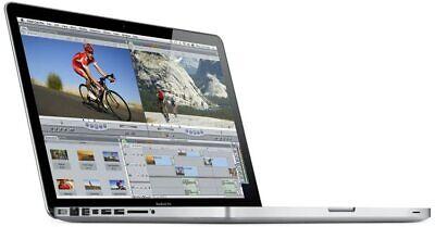 """Apple 2011 MacBook Pro 13"""" 2.3GHz I5 320GB 4GB MC700LL/A"""