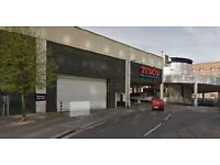 3 Mins***EARLS COURT TUBE & EXHIBITION CENTRE***Secure, Gated Private Parking Space (529)