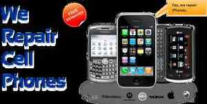Iphone Blackberry Ipod IPad Cell Phone Repairs RETAIL STORE