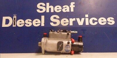 Massey Ferguson Fe35 W 23c Engine Diesel Injectorinjection Pump - Dpa 3240011
