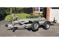 Car Trailer in excellent condition.