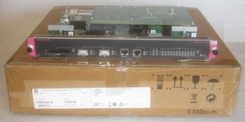 *NEW* HP A7500 384Gbps Fabric Module with 2 XFP Ports JD193B LSQ1SRP2XB0 0231A0