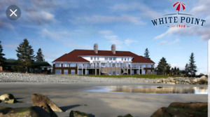 White Point Timeshare