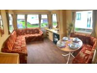 *PAY MONTHLY* Static Caravan For Sale Sited In North Wales