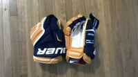 "Bauer APX2 Pro Sr.Hockey Gloves 13"" [new]"
