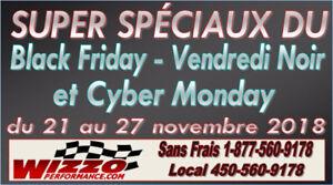 Spécial Black Friday- Susp 2.5''  GMC-Chevrolet 1500  07-18