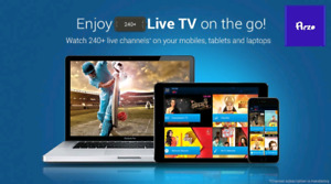 IPTV Sports, News & Movies Channels