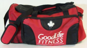 Brand New Goodlife Fitness Gym Bag