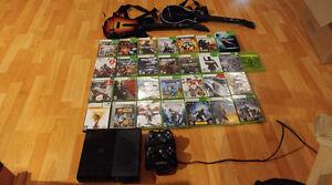 Xbox 360,  250g