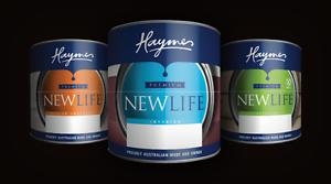 Haymes Premium Paints Fairfield Heights Fairfield Area Preview