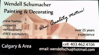 INTERIOR /EXTERIOR  PAINTING *GREAT AFFORDABLE PRICES* FREE EST.