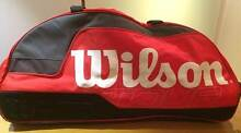 Wilson Tour Travel Bag (Luggage) with Wheels Sandringham Bayside Area Preview