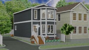 Custom Prefab Homes - Charlotte
