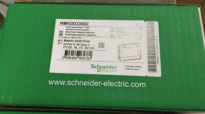 """Usado, 1PC New Schneider Magelis 7"""" Color Panel Touch Screen HMIGXO3502 fast delivery comprar usado  Enviando para Brazil"""