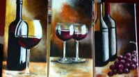 Fall Acrylic Painting Classes - Beginners and Advanced