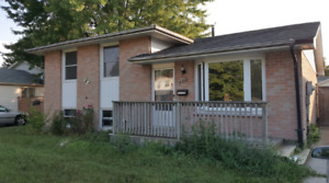 5 Bedroom Student House For Rent - Lambton College