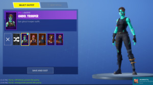 GHOUL TROOPER FOR SALE