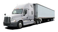 Become an owner operator - Truck Financing