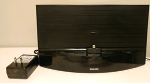 Philips AS140 Docking in very good condition