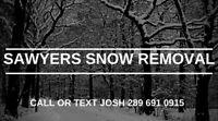 Snow Removal 73