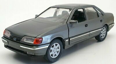 FORD SCORPIO SEDAN 1:24 scale OLD SHOP STOCK diecast model car toy miniature