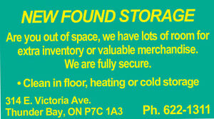 NEED STORAGE WE'VE GOT IT!!!