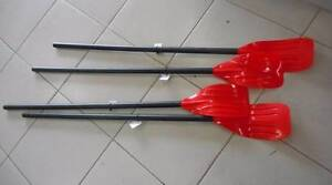 4 Paddles for Sale Coconut Grove Darwin City Preview