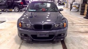 PRICE REDUCED 2002 BMW M3 SMG