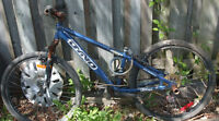 MOUNTAIN BIKES AND OTHER BIKES FOR SALE!!!