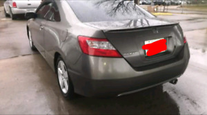 Honda Civic coupe 2007