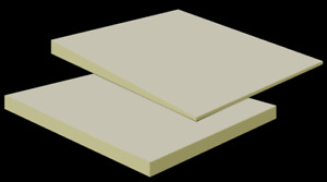 PolyIso Tapered Roof Insulation
