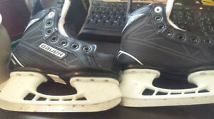 Bauer Youth Skates
