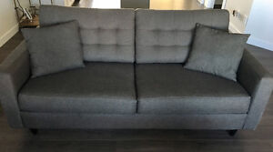 Like new couch for sale!