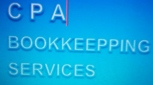 CPA - TAX /BOOKKEEPING /PAYROLL/HST/WSIB SERVICES