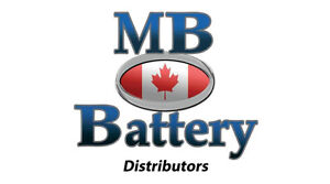 NEW Utility / Solar V12 50Ah / UB12500 Battery for $139.50