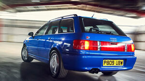 Volunteers to test Audi 90* product to aid front strut-mounts. Kingston Kingston Area image 5