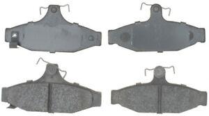 ETNA MM7301 PREMIUM BRAKE PADS (Box 3) D413