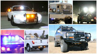 Mobile installations services - Auto accessories and services